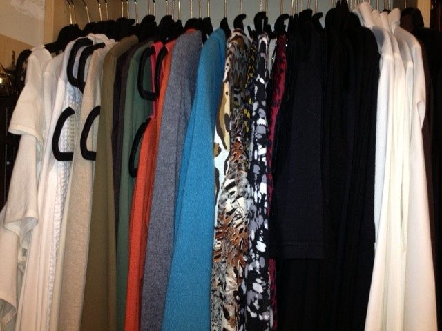 Spring Cleaning for Your Closet