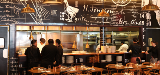 Head Uptown to to Harlem's Red Rooster