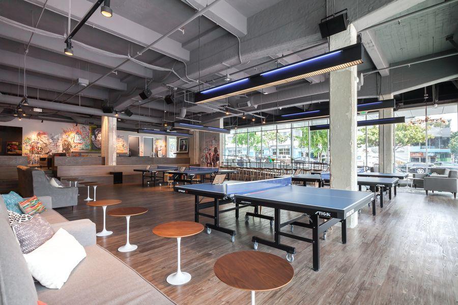 SF LIFE: Tesla Fun Run, Arts Fest, Ping Pong