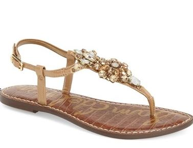 Pretty and Fun Summer Shoes