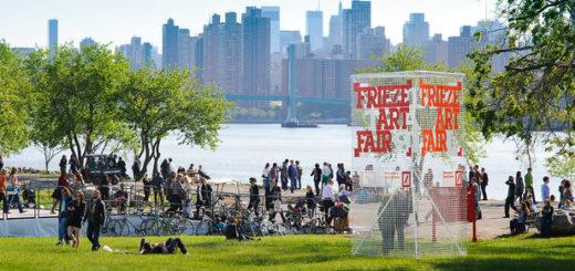 NYC Life: Sailing, Arts, Eats and Music Icons