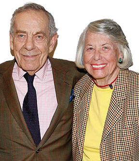 Liz Smith: Remembering Morley Safer; What Do The Stars Tell Us about Hillary, Bernie and Trump?