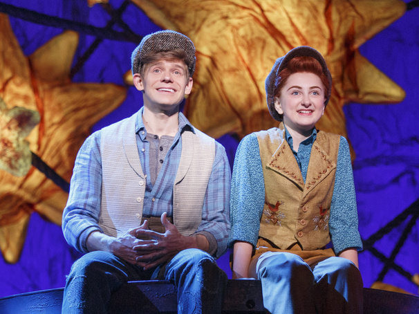 New on Broadway: Long Days Journey & Tuck Everlasting. But Hurry!