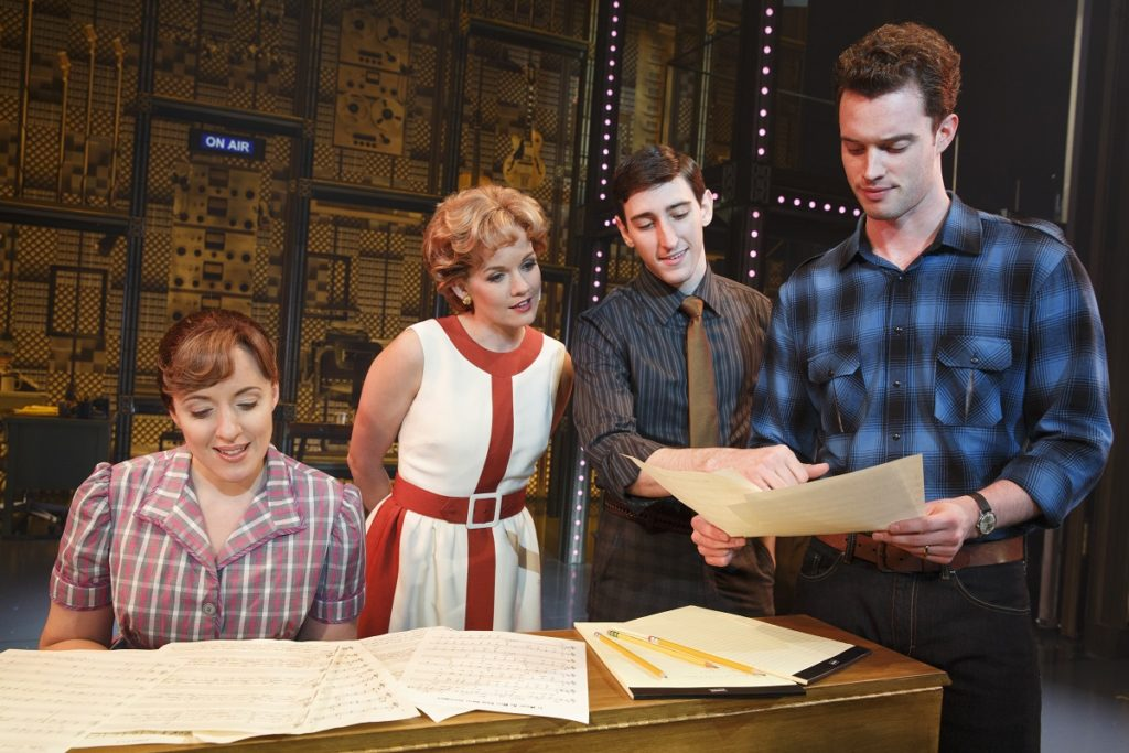 BEAUTIFUL – The Carole King Musical is Everything You Hope it will be
