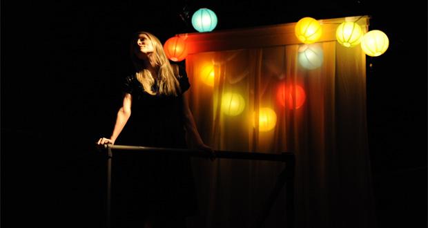 LA Theatre News: On Stage in June