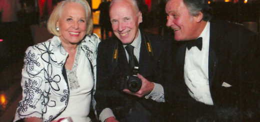 LIZ SMITH: Bill Cunningham, Game of Thrones, Independence Day