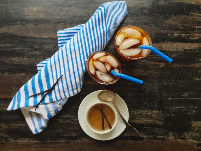 Recipe: Cold Brewed Coffee