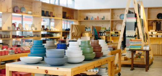 SF LIFE: Ceramic, Chekov, Pinot, Stern Grove