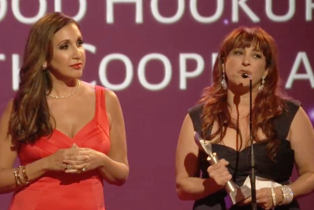 Awards Season: The Gracie Awards and the Outer Critic Circle