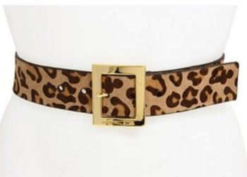 Summer Shopping: Leopard and Cheetah Accessories