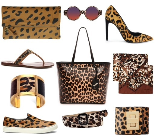 Summer Style: Cat's Meow