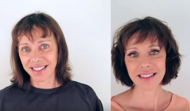 "Makeover: ""Age Appropriate"""