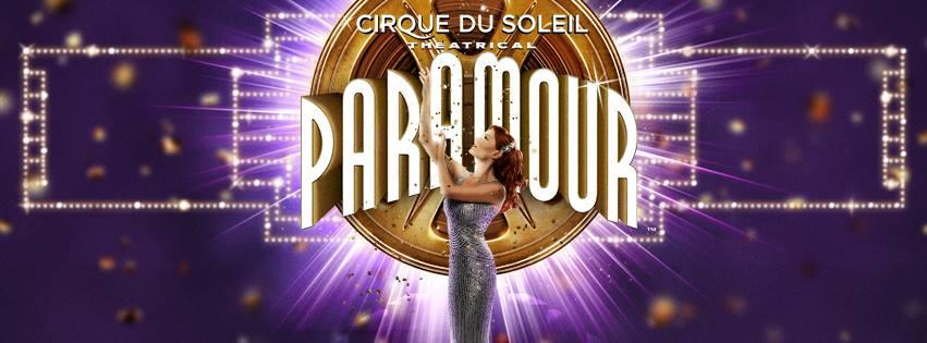 Cirque du Soleil Comes to Broadway