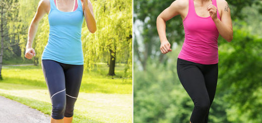 Which is Better for Health: Running or Walking?