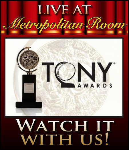 NYC Life: Tony Awards Party, Broadway's Glass Ceiling, VIP Invite, Museum Mile