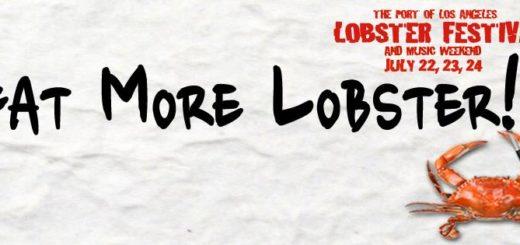 LA LIFE: Lobsters, Amelia & Friends, Union Station, Aquarium