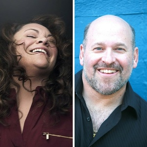 Keala Settle/Frank Wildhorn at Birdland