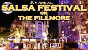 SF LIFE: Salsa Festival, Space, BreastFest