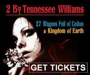 Win Tickets to 2 By Tennessee Williams