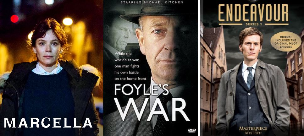 Love Detective Shows? Here Are 3 From Across the Pond