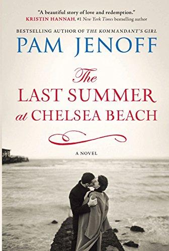 A Trio of Hot Summer Books