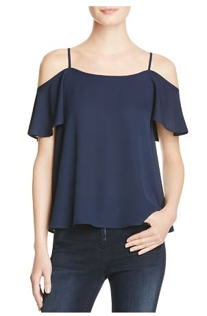 Shopping:  Casual Tops for Easy Summer Living