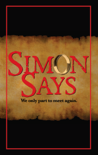 Win Tickets to Simon Says
