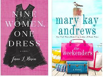 The Three Tomatoes Summer Reading List