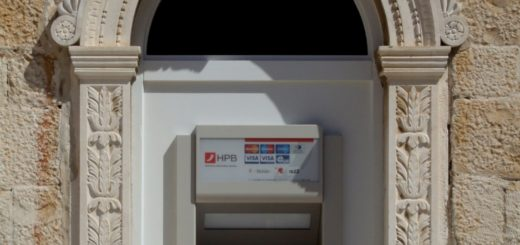 The Pitfalls of Using Credit Cards & ATMs Abroad