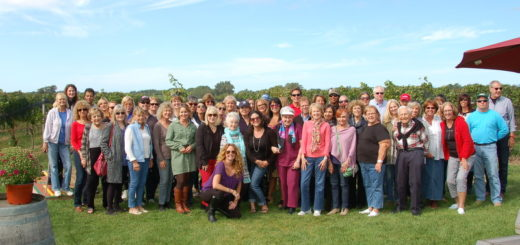 Tickets On Sale Now: Long Island Wine Trip, September 25, 2016