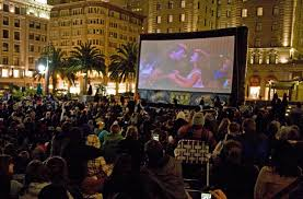 SF LIFE: Movies in The Park, Rotunda Dance, Vinyl Art, Cal Academy
