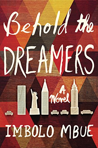 Three Novels Set in NYC