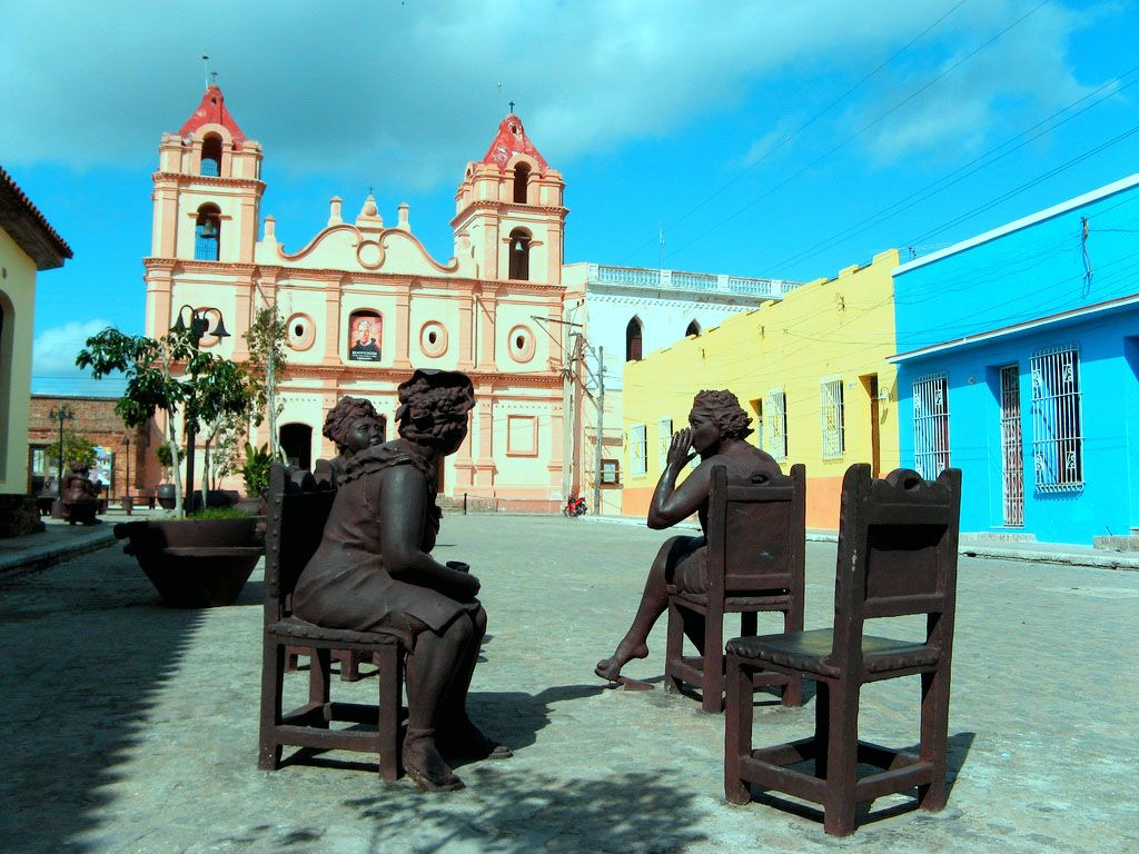 A Dream Trip to Cuba