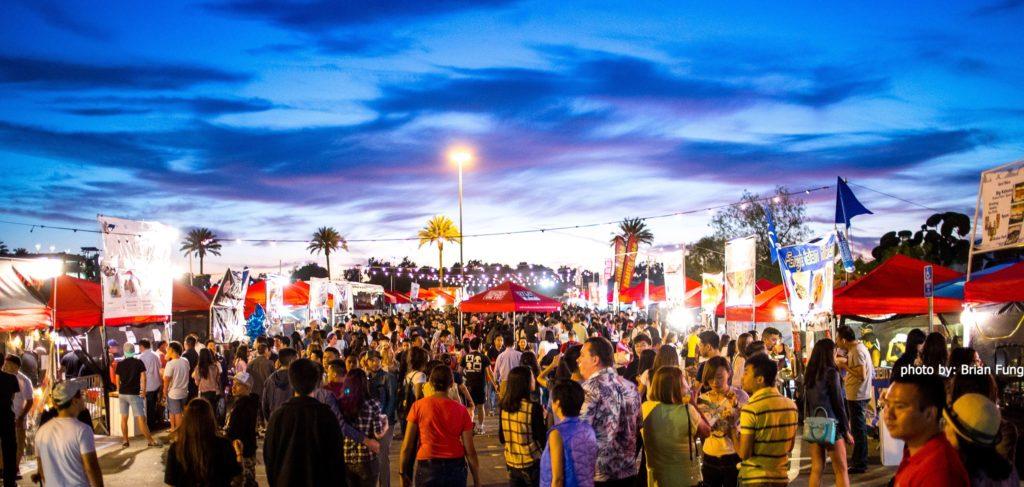 "LA Life: Concerts, ""Refugee"", Life Imitation, Night Market"