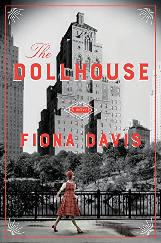 Three Novels Set in NYC