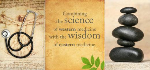 Wellness: East Meets West