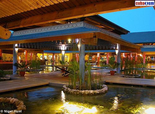 Hotel Playa Pesquero all inclusive resort in Camaguey