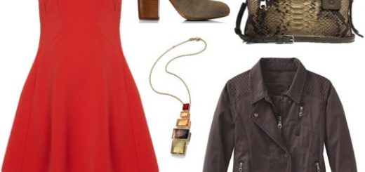 Wardrobe Versatility