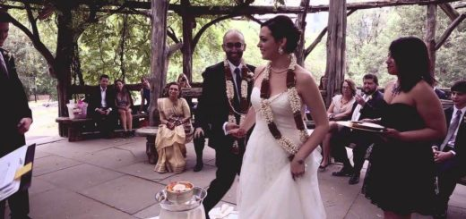 5 Traditions to Include In Your Hindu-Interfaith Ceremony