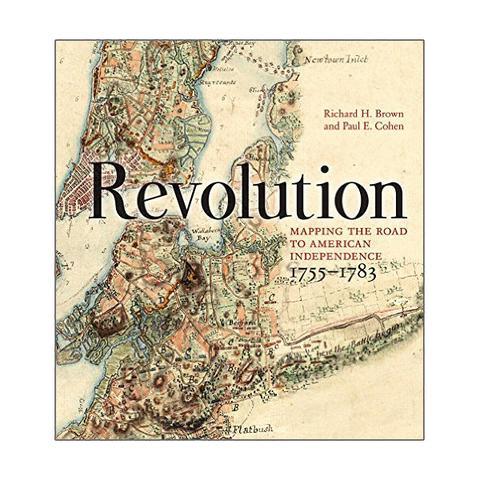 The Battle of Brooklyn at the NY Historical Society