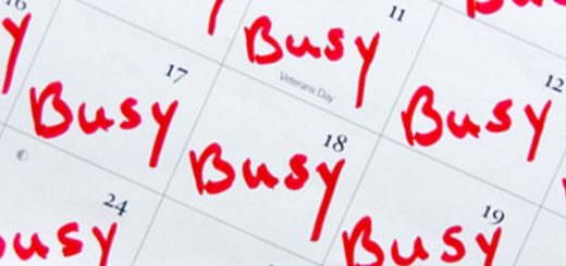Scheduling Smartly: Eradicate the Busy Bug