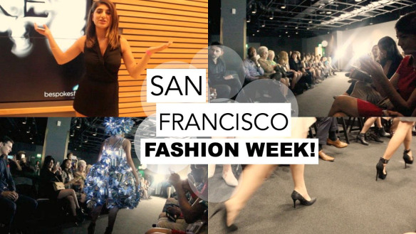 SF LIFE: Fashion Week, Craft & Design, Labels for Less, Art Party