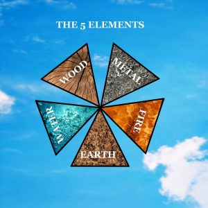 The 5 Elements: Keys to Your Personality