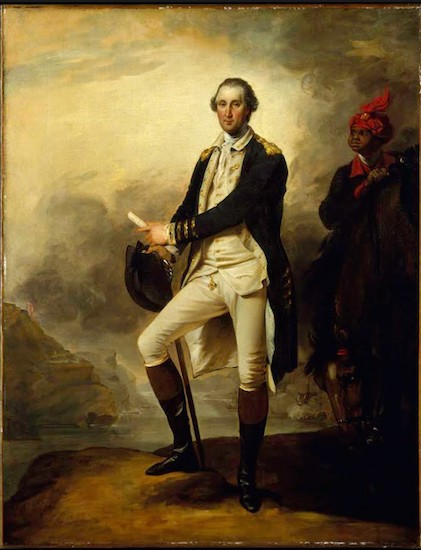 george-washington-trumbull