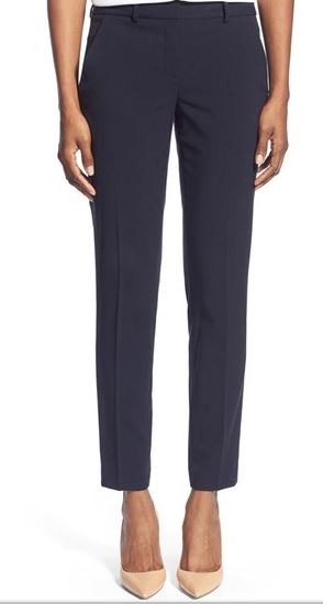 tahari ankle pants