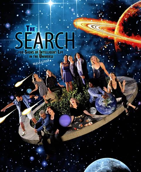 4. Search poster