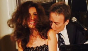 BarbaraFasano & Eric Comstock at Birdland