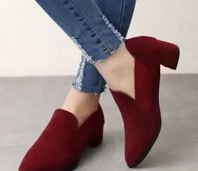 Happy Feet: Tips to Make Shoes More Comfortable