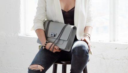 SF Shopping Finds: Lumillamingus Handbags