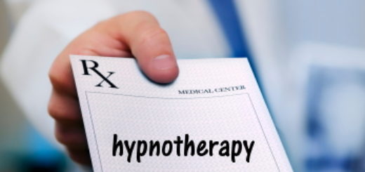 Hypnosis as A Healthy Alternative